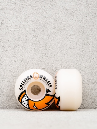 Kolieska Spitfire Bighead (white/orange)