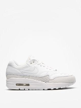 Topu00e1nky Nike Air Max 1 Si Wmn (white/white vast grey)