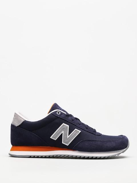 Topánky New Balance 501 (navy)