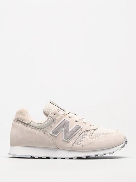 Topánky New Balance 373 Wmn (sand)