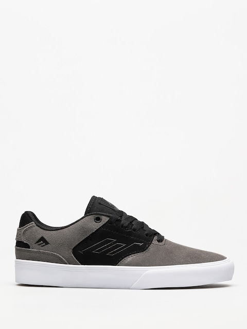 Topánky Emerica The Reynolds Low Vulc (grey/black/white)