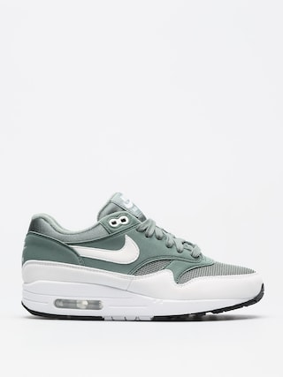 Topu00e1nky Nike Air Max 1 Wmn (clay green/white)