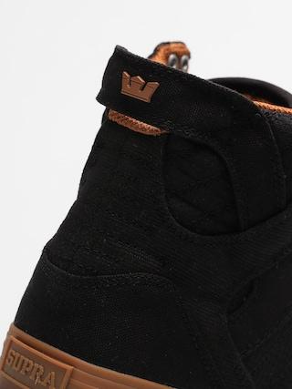 Topánky Supra Skytop (black/lt gum)