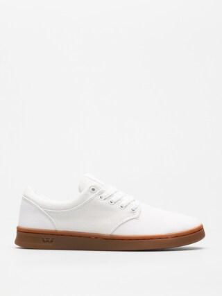 Topánky Supra Chino Court (white/gum)