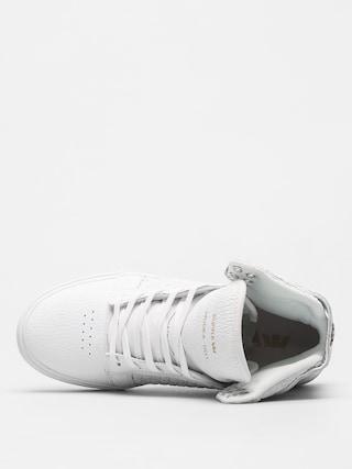 Topánky Supra Skytop Wmn (white/white)
