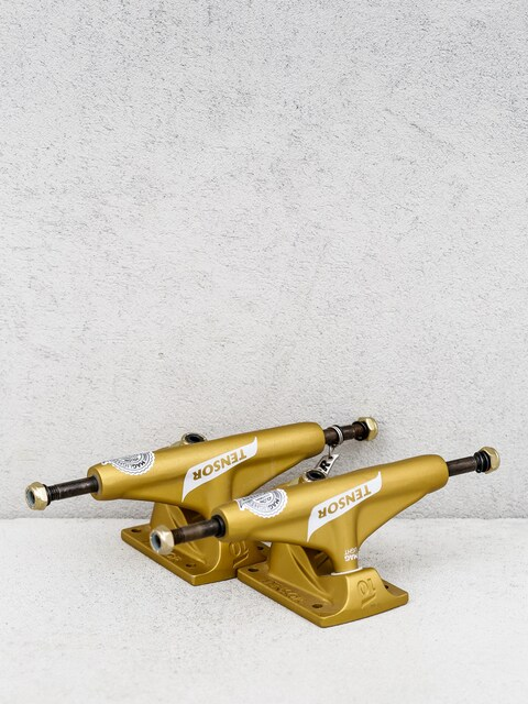Trucky Tensor Mag Light Reg Tens Flick (gold)
