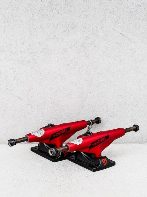 Trucky Tensor Mag Light Lo Flick (red/black flick)