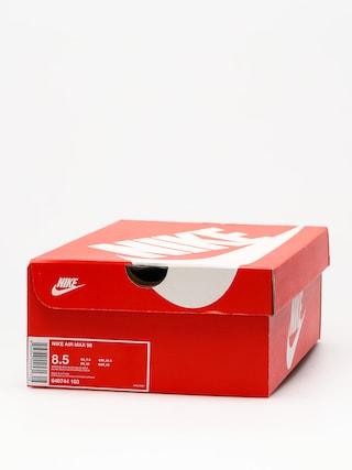 Topánky Nike Air Max 98 (white/black racer blue volt)