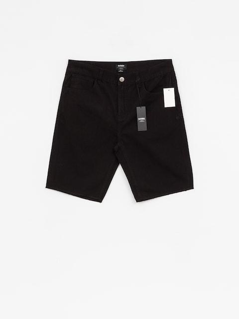Kraťasy Etnies Essential 5Pckt (worn black)