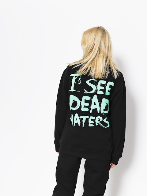 Mikina Diamante Wear I See Dead Haters