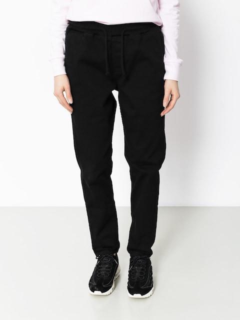 Nohavice Diamante Wear Elegant (black)