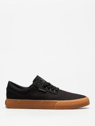 Topánky Supra Cobalt (black/lt gum)