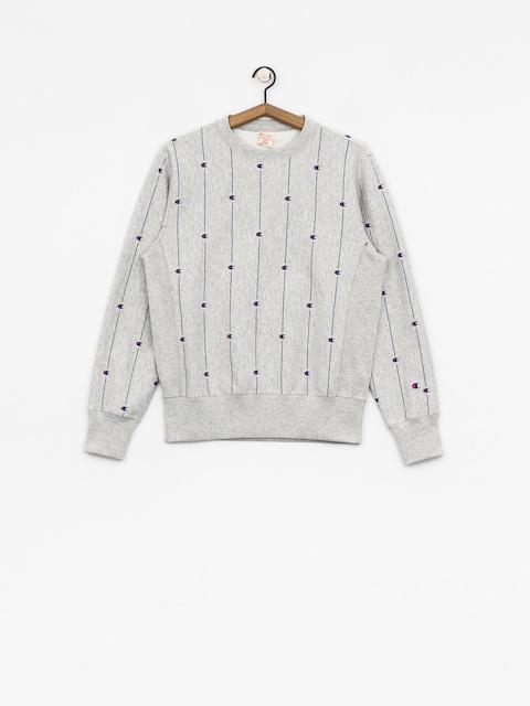 Mikina Champion Crewneck Sweatshirt (loxgm)