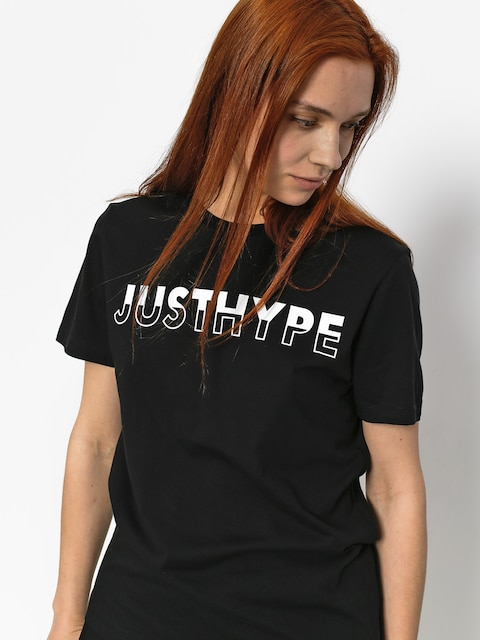 Tričko Hype Justhype Half Wmn