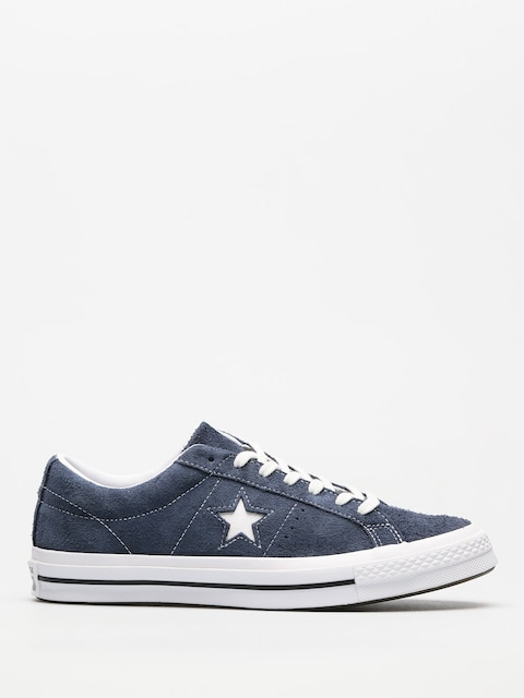 Topánky Converse One Star 74 Ox (navy/white/white)