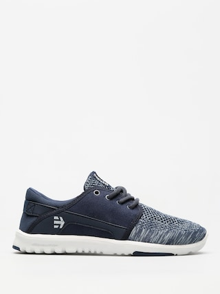 Topánky Etnies Scout Yb Wmn (navy/blue)