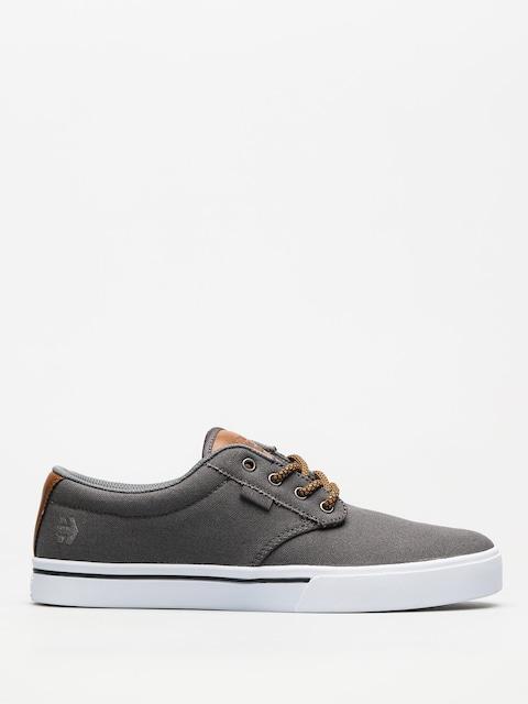Topánky Etnies Jameson 2 Eco (grey/brown)