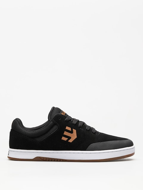 Topánky Etnies Marana (black/tan)