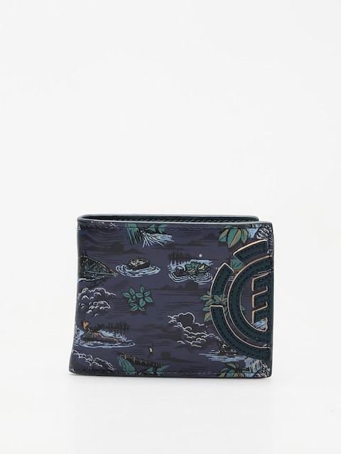 Peňaženka Element Daily (river rats blue)