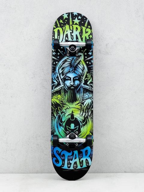 Skateboard Darkstar Fortune (green fade)