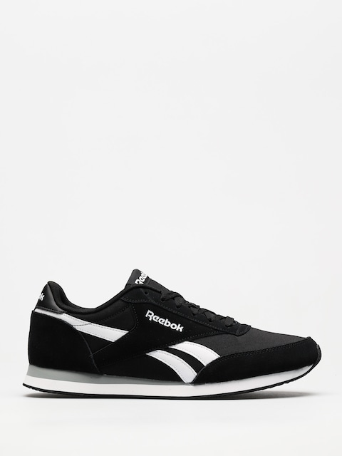 Tenisky Reebok Royal Classic Jogger 2 (black/white/baseball grey)