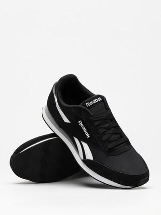 Topánky Reebok Royal Classic Jogger 2 (black/white/baseball grey)