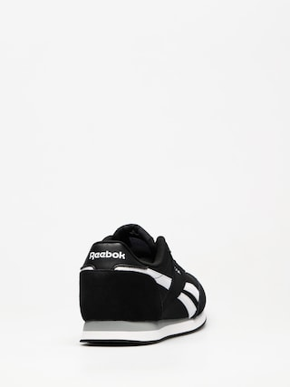 Tenisky Reebok Royal Classic Jogger 2 (black/white/baseball grey)