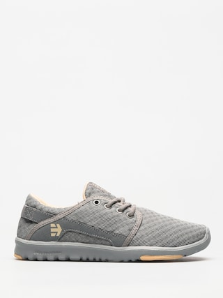 Topánky Etnies Scout Wmn (grey/pink)