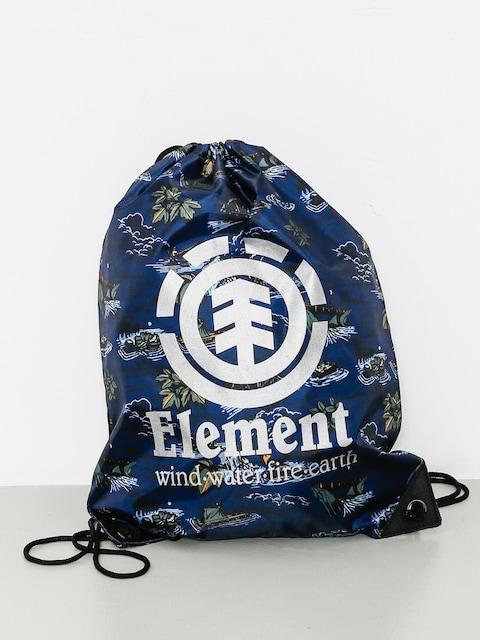 Sťahovací batoh Element Buddy Cinch (river rats blue)