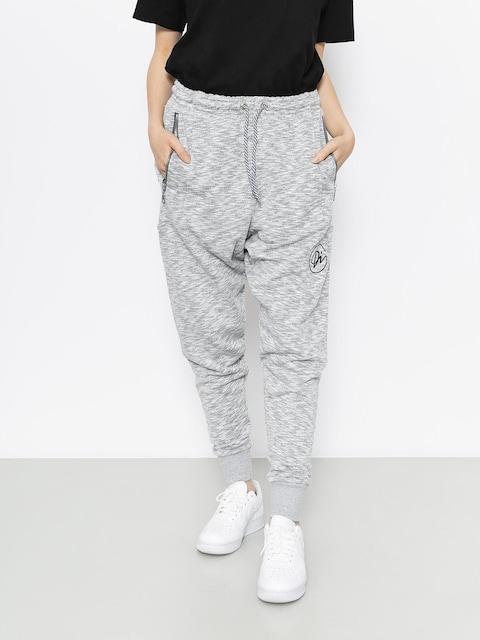 Nohavice Diamante Wear Di Hipster Drs (light grey)