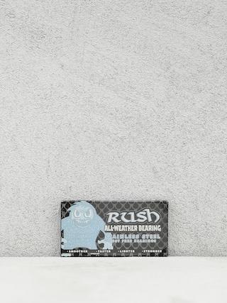 Ložiska Rush Bearings do deskorolki Rush All-Weather