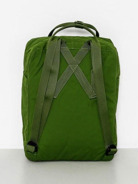 Batoh Fjallraven Kanken (leaf green)