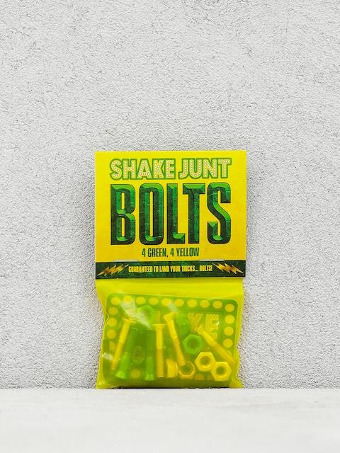 Skrutky Shake Junt Bolts Allen
