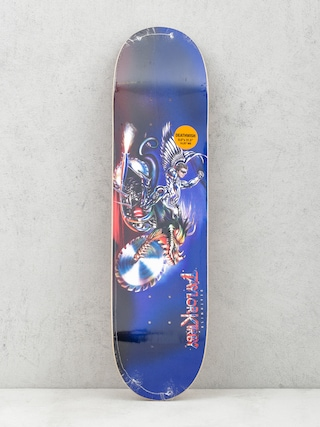 Doska Deathwish Tk Metal (dark navy/multi)