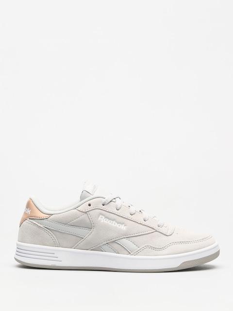 Topánky Reebok Royal Techque T Wmn (skull grey/bare beige/white)
