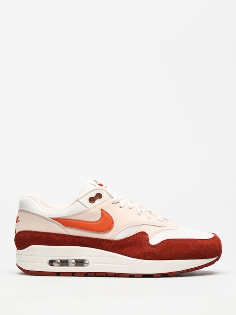 Topánky Nike Air Max 1 (sail/vintage coral mars stone)