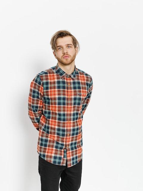 Košeľa Volcom Hayden LS (smr)