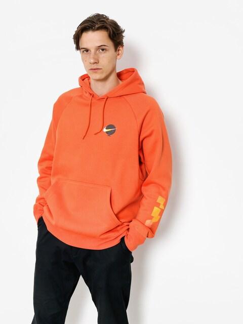 Mikina s kapucňou Nike SB Sb Icon Gfx HD