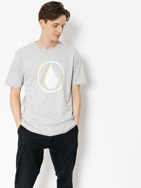 Tričko Volcom Burnt Bsc