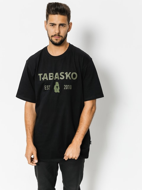 Tričko Tabasko EST.2010