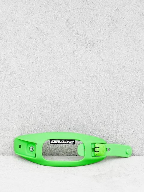 Pracka DrakeToe Strap Pre Right (green)