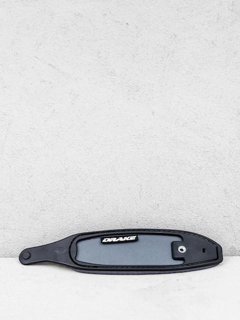 Ľavý strap DrakeToe Strap Mfc Left (black/grey)