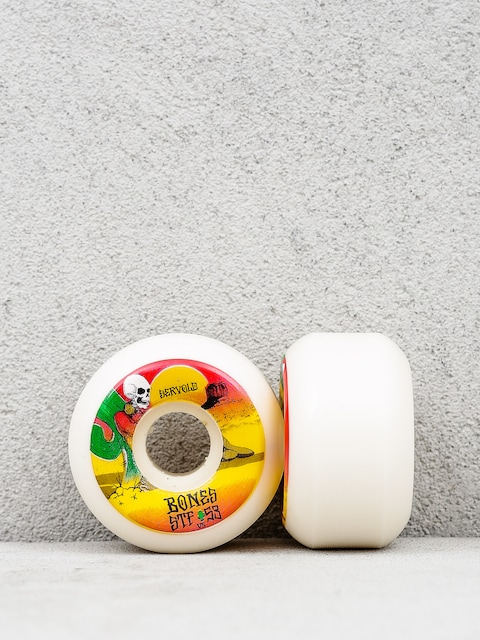 Kolieska Bones Servold Dry Heat Formula V5 (white/multicolor)