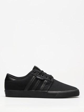 Topu00e1nky adidas Seeley (core black/core black/core black)