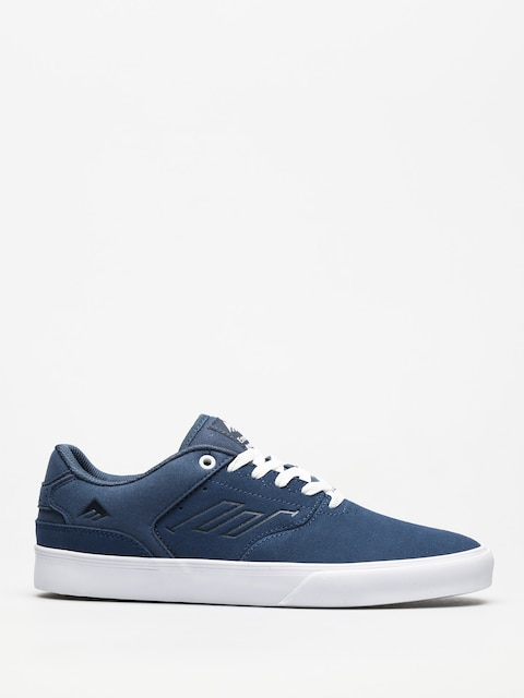 Topánky Emerica The Reynolds Low Vulc (blue/white/gum)