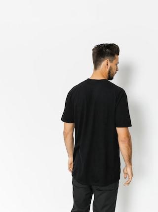 Tričko Etnies New Box (black)