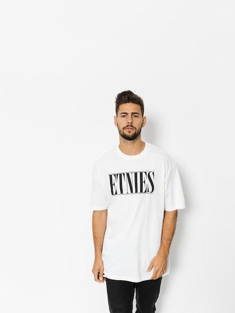 Tričko Etnies Bleach