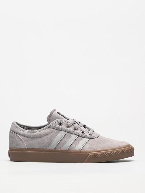 Topánky adidas Adi Ease (ch solid grey/mgh solid grey/gum5)