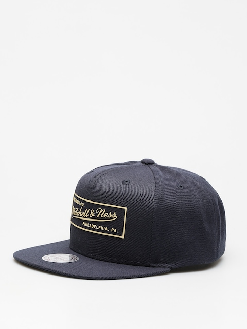 Šiltovka Mitchell & Ness Raised Perimeter ZD (navy)