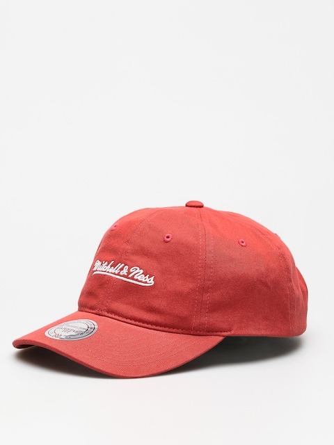 Šiltovka Mitchell & Ness Washed Cotton Dad ZD (break)
